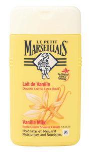 Tuš gel LPM, vanilijevo mleko, 250ml