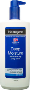 Losjon NTR za suho kožo, 400ml