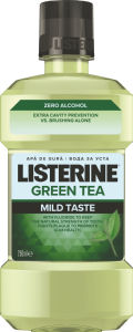 Ustna voda Listerine, green tea, 250ml