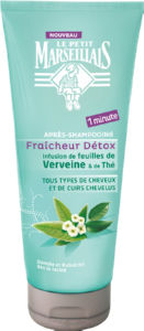 Balzam LPM Detox, Vrbena & zeleni čaj, 200 ml
