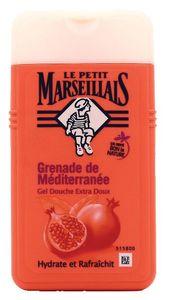 Tuš gel LPM granatno jabolko, 250ml