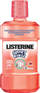 Ustna voda Listerine kids, berry, 250ml
