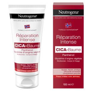 Balzam Neutrogena, Intense Repair Cica, 100 ml