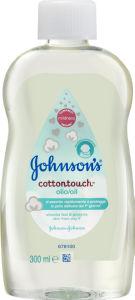 Olje Johnson's, Cotton touch, 300ml