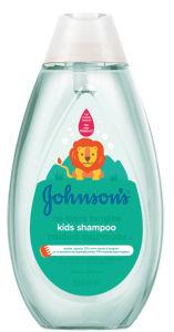 Šampon za lase Johnson's, no more tangles, 500ml