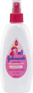 Balzam Johnson's, Shiny drops, 200ml