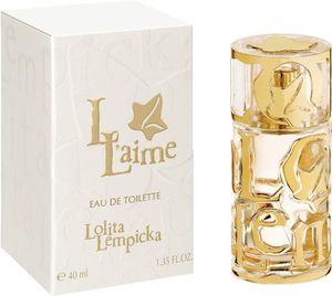 Toaletna voda Lolita Lempicka, Elle L'Aime, ženska, 40ml