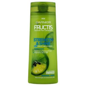 Šampon Fructis, 2v1, 250ml