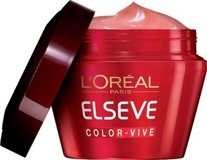 Maska za lase Elseve, Esero Color vive