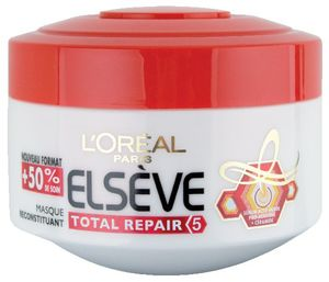 Maska za lase Elseve, Total repair 5, 300ml