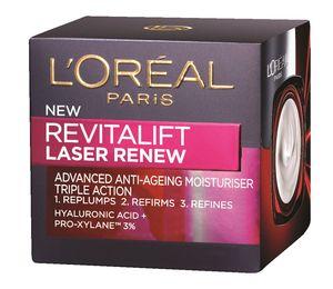 Krema L'Oreal,  Revitalift Laser Renew, dnevna, 50 ml