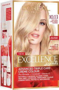 Barva za lase L'Oreal Excellence 10.13