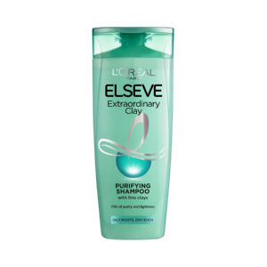 Šampon Elseve, Extraordinary clay, 250ml