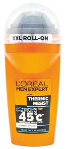 Roll-on Men expert termic resist, 50ml