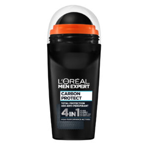 Roll-on L'oreal, Men expert carbon protect, 50ml