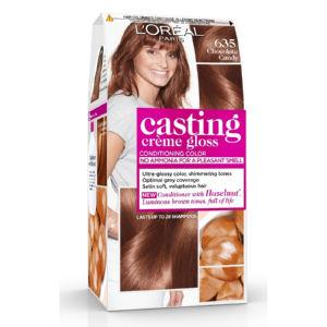 Barva za lase L'Oreal Casting Creme Gloss 635