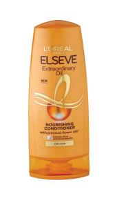 Balzam Elseve, Extraordinary Coconut oil, 200 ml