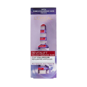 Ampule Revitalift filler, 7x1ml