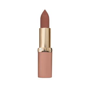 Šminka L'oreal Color Riche, Nudes ultra matte, 07