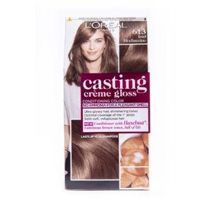Barva za lase L'Oreal Casting Creme Gloss 613