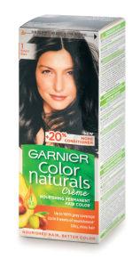 Barva Garnier, Naturals 1