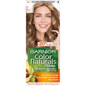 Barva Garnier, Naturals 7