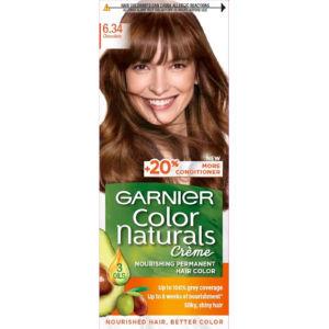 Barva Garnier, Naturals 6.34