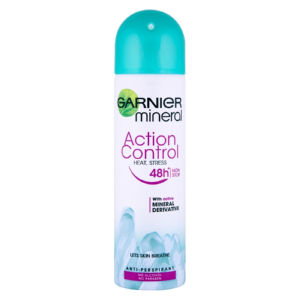 Dezodorant spray Garnier min.,a.cont.,150ml