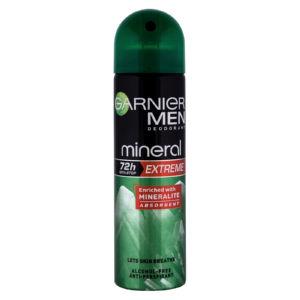 Dezodorant sprey Garnier, m., extr.,150ml