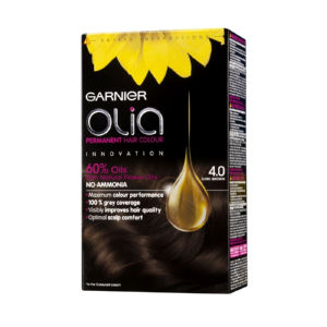 Barva za lase Olia 4.0