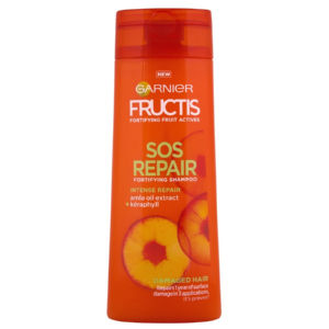 Šampon Fructis, goodbye damage, 250ml