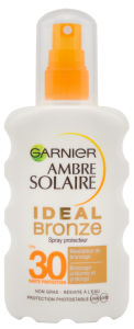 Mleko Ambre solaire, Ideal bron.,SPF 30,200ml