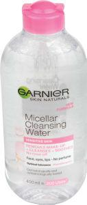 Micelarna voda Garnier, 400ml