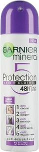 Dezodorant Garnier min.,Protection 48h,150ml