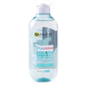Micelarna voda Garnier, Pure active, 400 ml