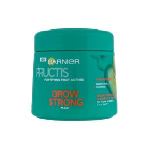 Maska Fructis, Grow strong, za lase, 300ml