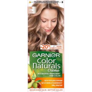 Barva za lase Garnier Color Naturals N8 Nude Medium Blonde
