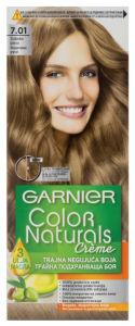 Barva Garnier naturals, deep dark blonde 7.00