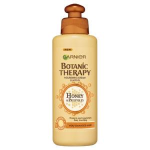 Nega za lase Garnier, Botanic Therapy Honey & Propolis, 200 ml