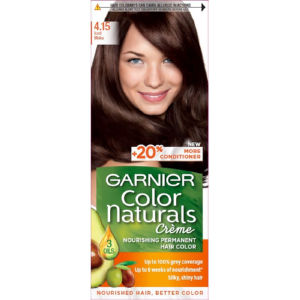 Barva za lase Garnier Color Naturals 4.15