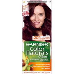 Barva Garniere, Color naturals, 4.62