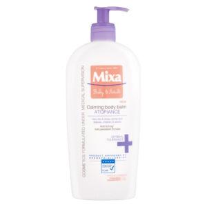 Mleko za telo Mixa, Atopicalm za otroke, 400ml