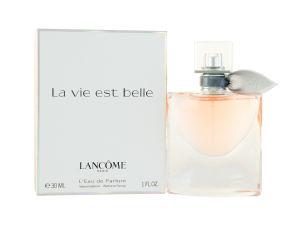 Parfumska voda Lancome La Vie Est Belle, ženska, 30ml