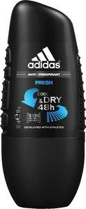 Dezodorant roll-on Adidas, M Fresh, 50ml