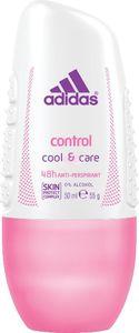 Dezodorant roll-on Adidas, Control, 50ml