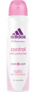Dezodorant sprey Adidas, Control, 150ml