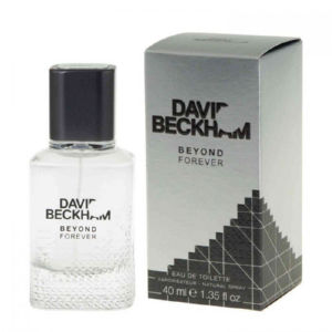 Edt David Beckham, Beyond, 40ml