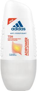 Roll-on Adidas, ženski, APD Adipower, 50ml