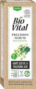 Lifting serum Biovital, obraz in dekolte, 55+, 30ml