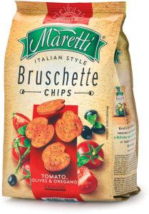 Bruschette Maretti, par., olive, orig., 150g